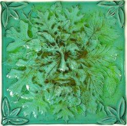 Creative Paradise Glass Fusing Mold #GM221 Wave Texture Square Slump